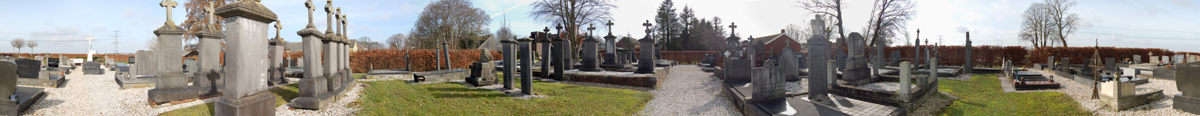 Begraafplaats JR Stuutstraat